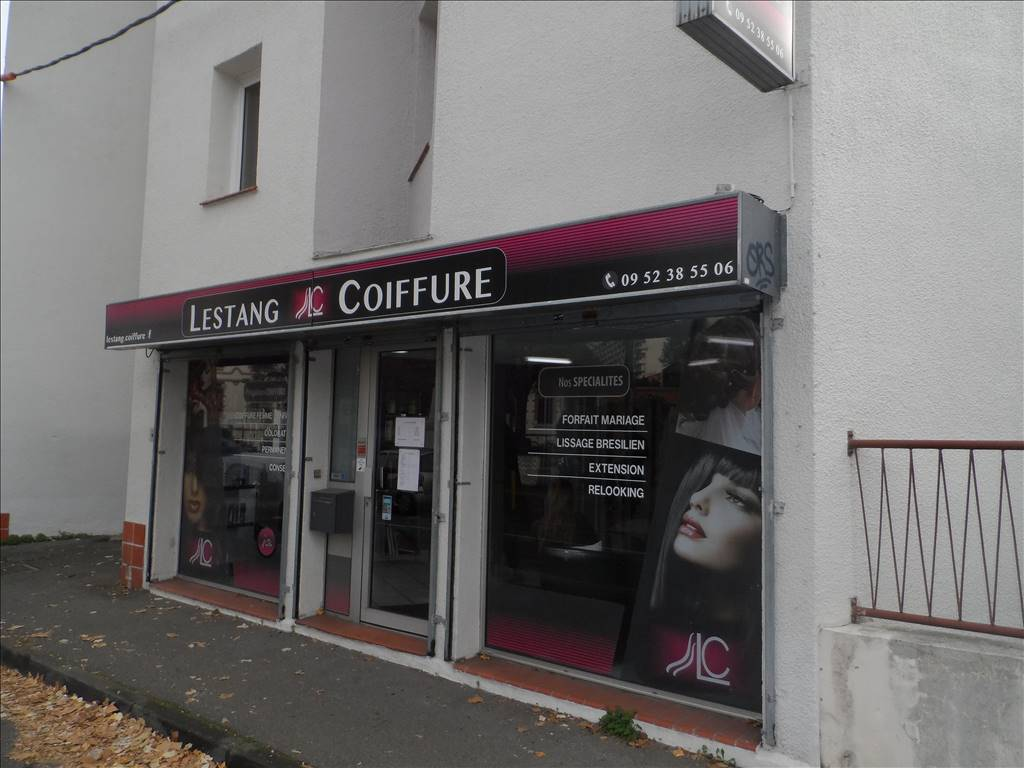 Local commercial à vendre TOULOUSE