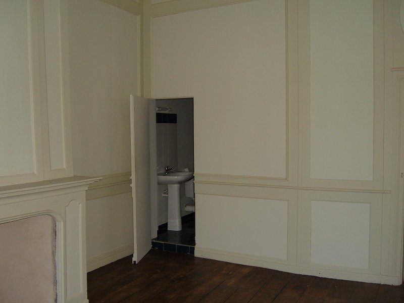 Appartement - 59 m² - 2 pièce(s) - JOSSELIN