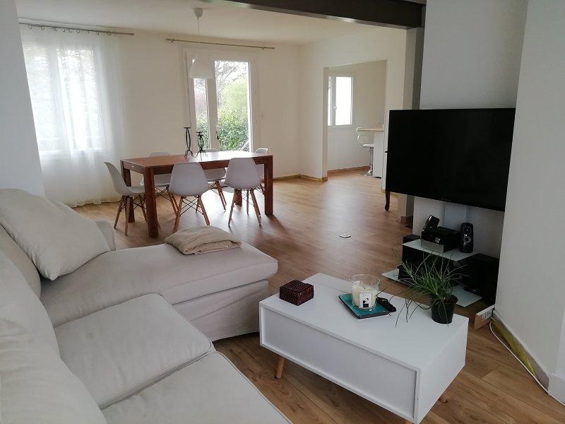 Maison - 135 m² - 6 pièce(s) - PLOERMEL