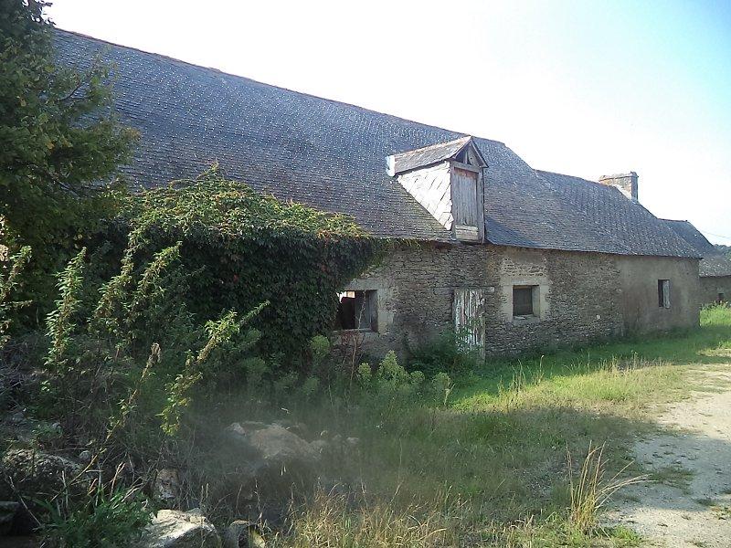 Maison - 270 m² - 3 pièce(s) - LANOUEE