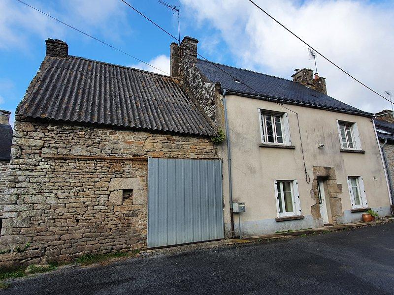 Maison - 78 m² - 4 pièce(s) - GUEGON