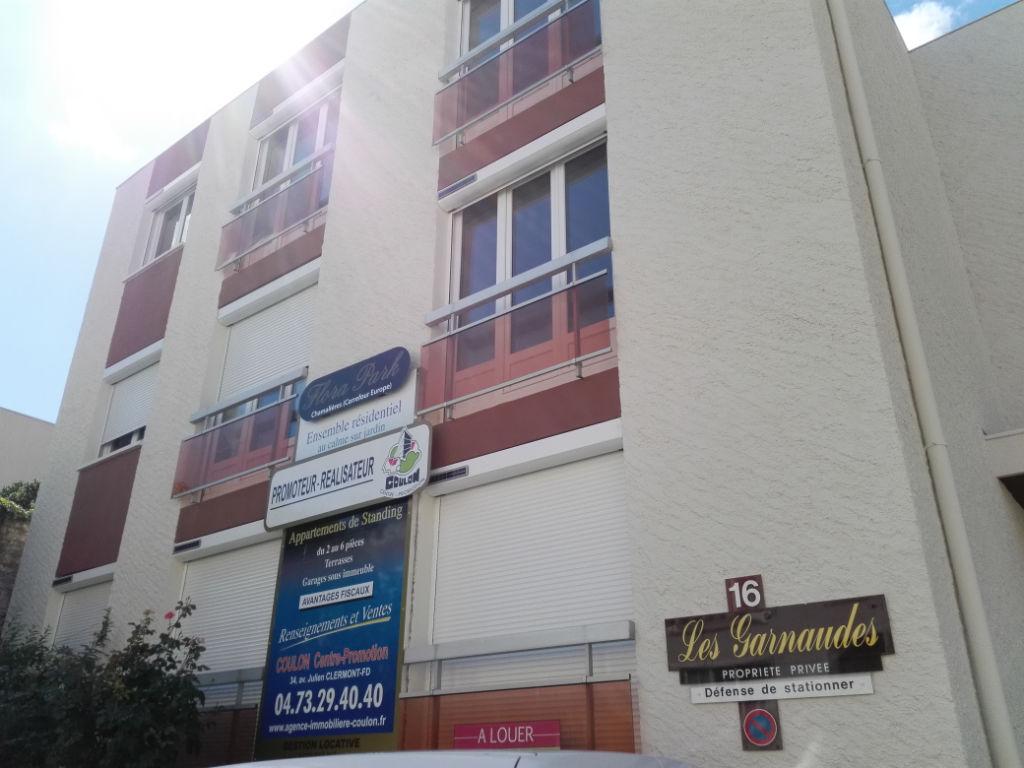 CHAMALIERES - Bureaux CARREFOUR EUROPE