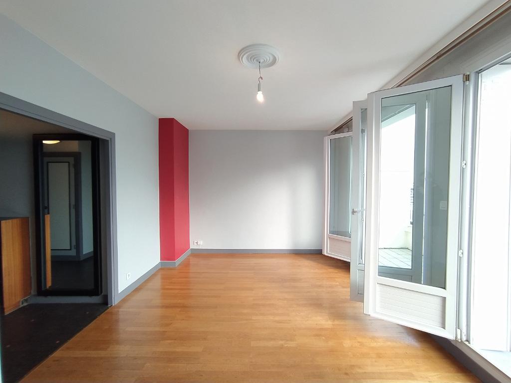 CLERMONT-FERRAND - Appartement T3 JAUDE/BANQUE DE FRANCE