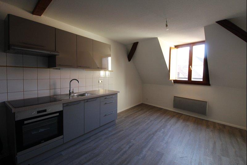 Appartement à louer SOULTZ HAUT RHIN